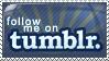 Tumblr Stamp