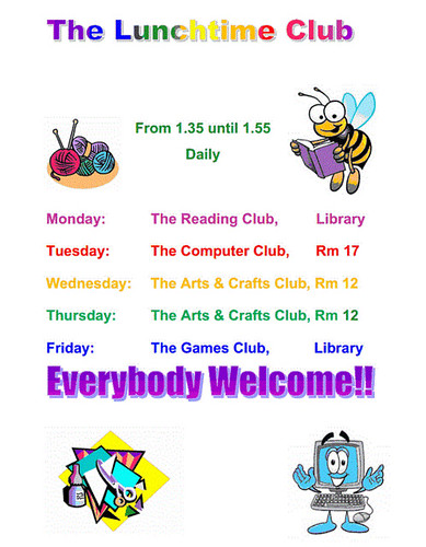 lunchtime club2