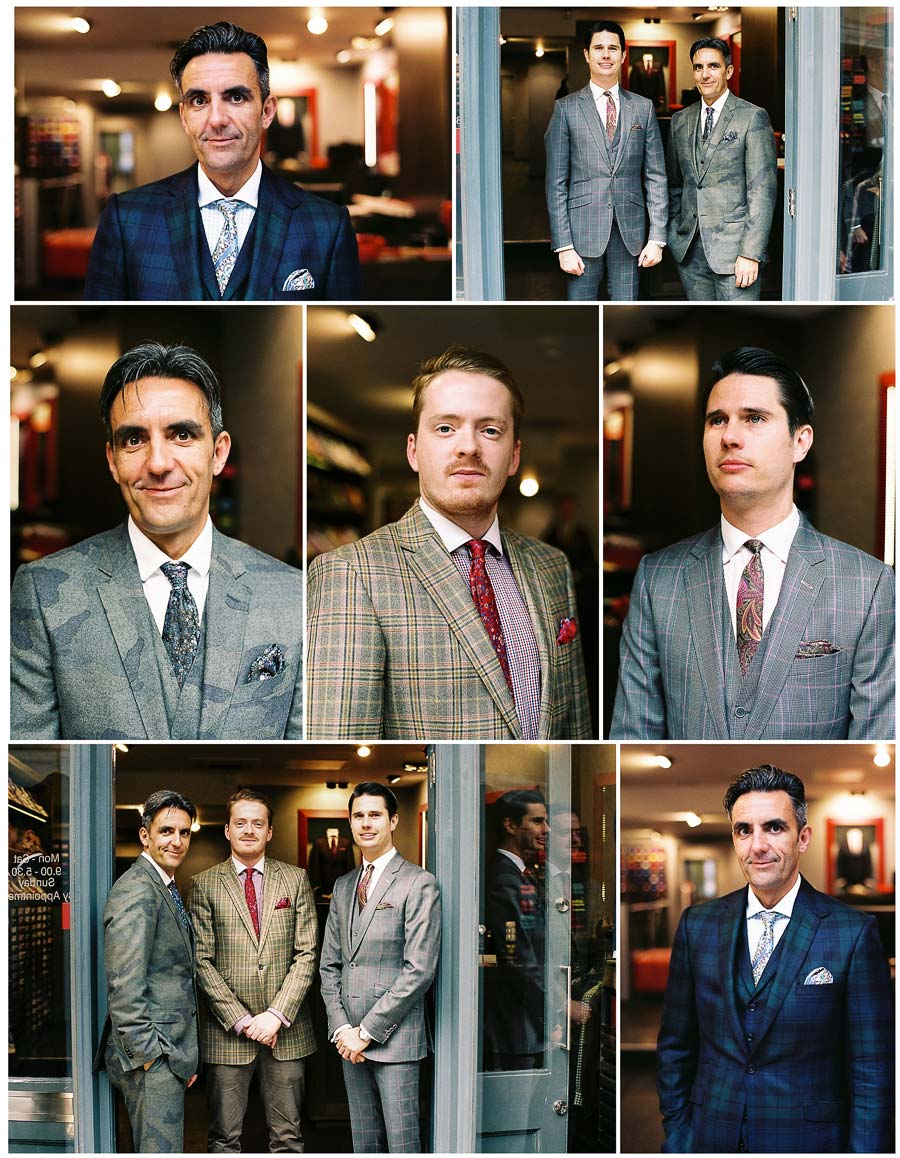 oxford tailors