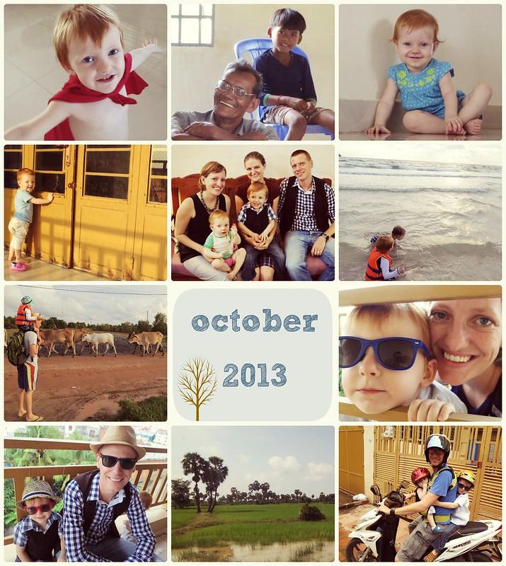snapshots [october 2013]