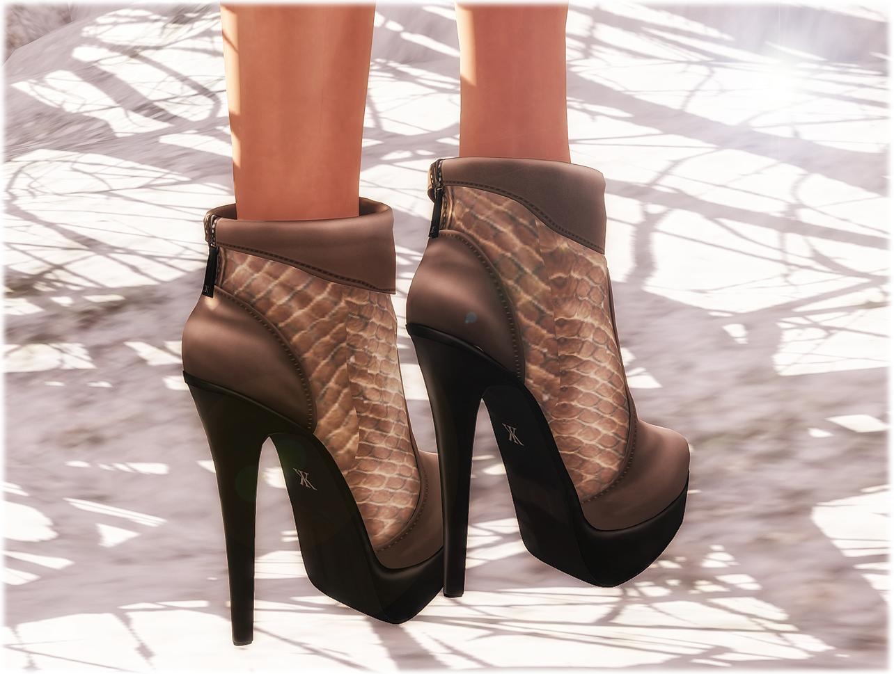 Kunglers for Shoetopia 2013