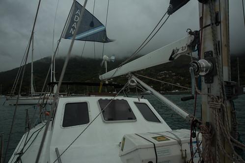 Yacht Club Ilhabela