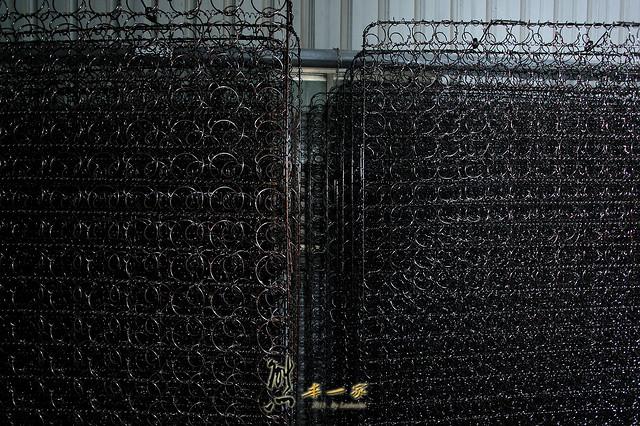 [大台北床墊工廠]伊利諾名床|三林床業|進口彈簧床-獨立筒-特殊規格訂做~原來三峽北大附近就有(1/2)