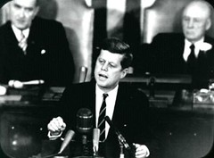 Kennedy Speech
