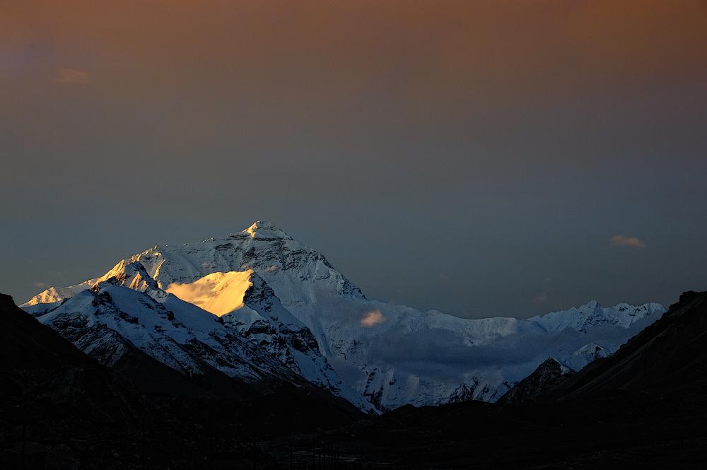 Эверест-рассветный