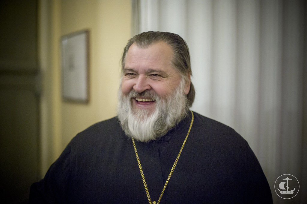 5 декабря, Всенощное бдение накануне дня памяти святого благоверного князя Александра Невского