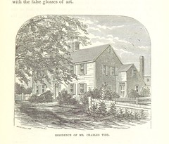 Image taken from page 467 of 'History of the Town of Lexington, ... Massachusetts, from its first settlement to 1868, with a genealogical register of Lexington families'