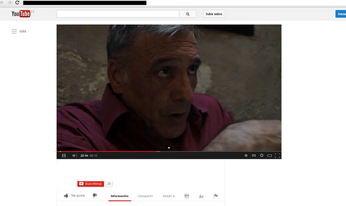 "Colaboro con mis medios en un proyecto documental sobre ""Barcelona, guerra civil, Centelles..."" by Octavi Centelles"