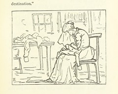 Image taken from page 323 of 'Winifred Martin. A story of English family life ... With illustrations, etc'