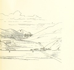 "British Library digitised image from page 187 of ""The Story of the Highland Brigade in the Crimea. Founded on letters written, during ... 1854 1855, and 1856, by Lt. Col. A. Sterling, a Staff Officer who was there [With plans.]"""