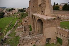 Foro Romano e Colle Palatino