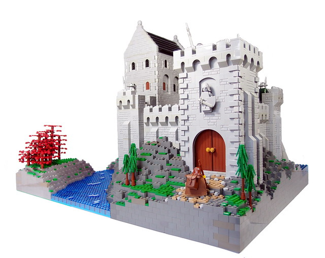 Arc Castle