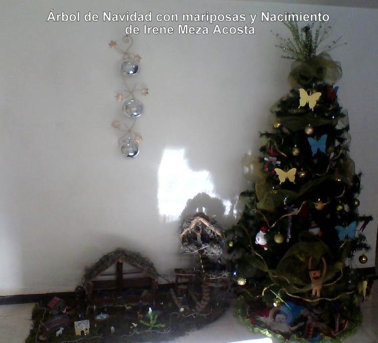 navideño