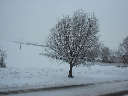 20 Dicembre 2009 by meteomike