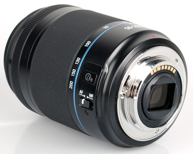 samsung 50mm