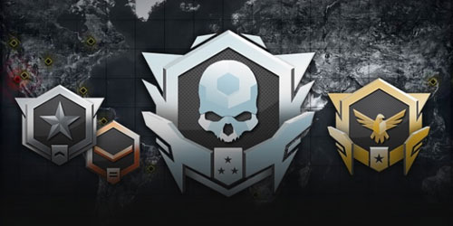 Call of Duty Ghosts Diamond Division heading to Clan Wars next month