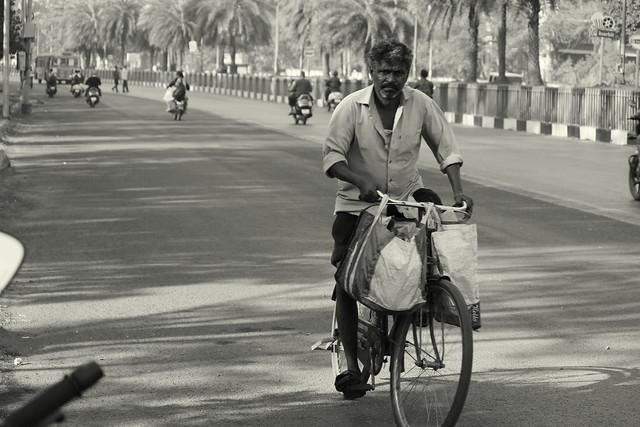 India bike