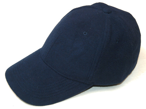 Brooks Brothers / Wool Baseball Cap