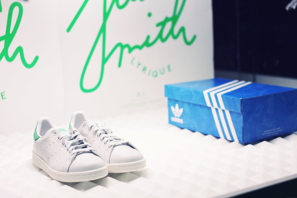 ADIDAS STAN SMITH PARTY