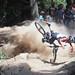 2014 NZ DHMTB Open - Rider 153 ( Matt Lawton) by (Nicholas Mullany)