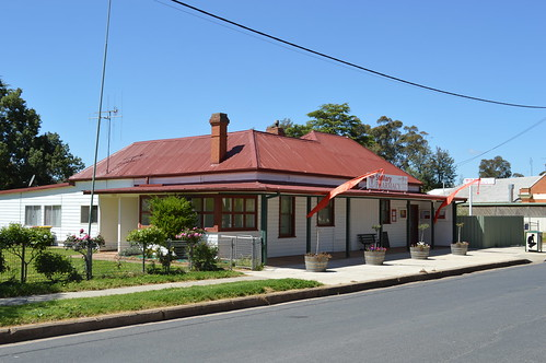 Eugowra Post Office