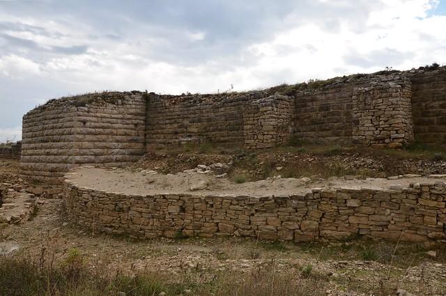 Asseria, Dalmatia