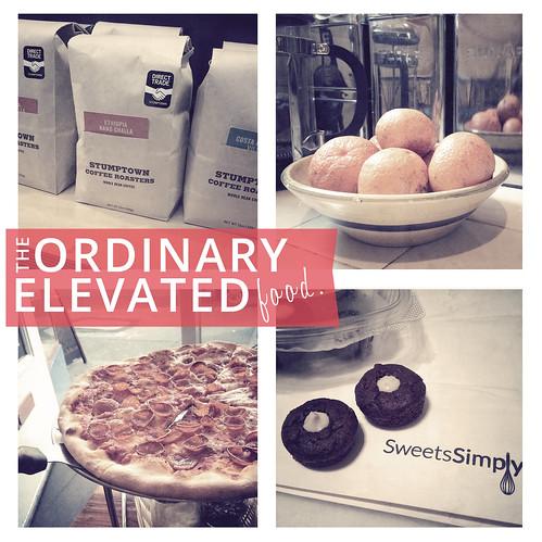My Ordinary 365: Food