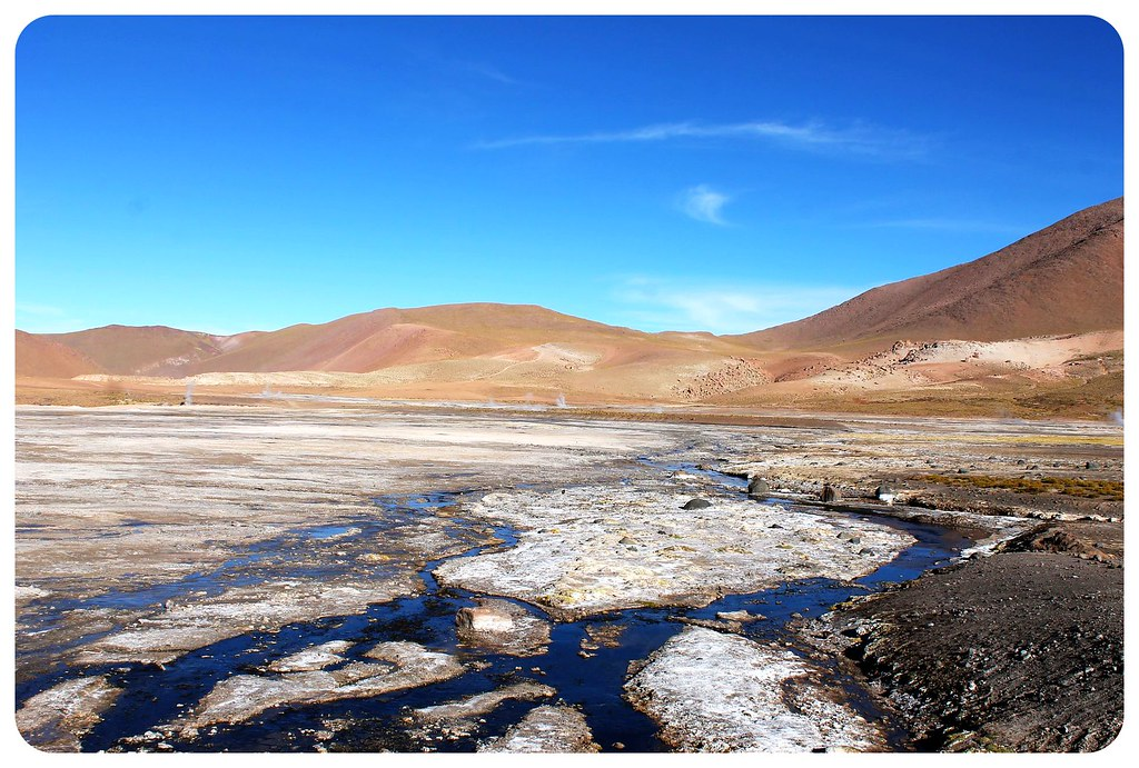 el tatio geyser chile