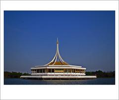 สวนหลวง ร.๙ Bangkok. February 2014.