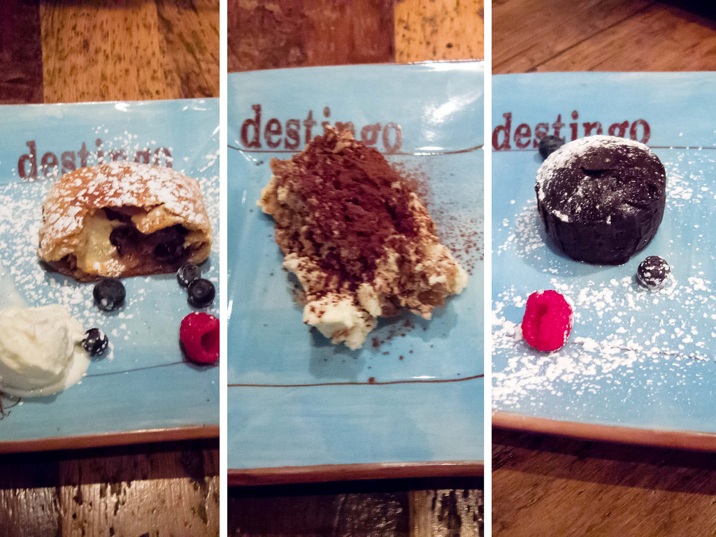 Destingo – Closed
