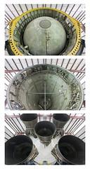 .Saturn V.