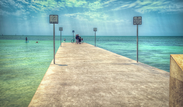 Key West Path