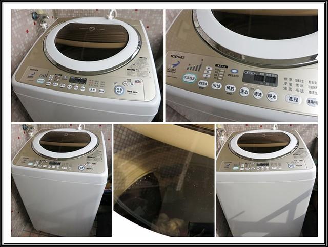 20140211新洗衣機報到