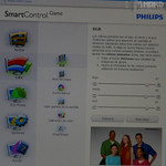 Monitor Philips Gamer Smartcontrol color