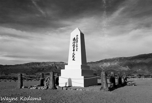 Manzanar War Relocation Center by Wayne-K