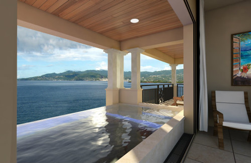 Oh, Hi! Have You Met Sandals LaSource Grenada?