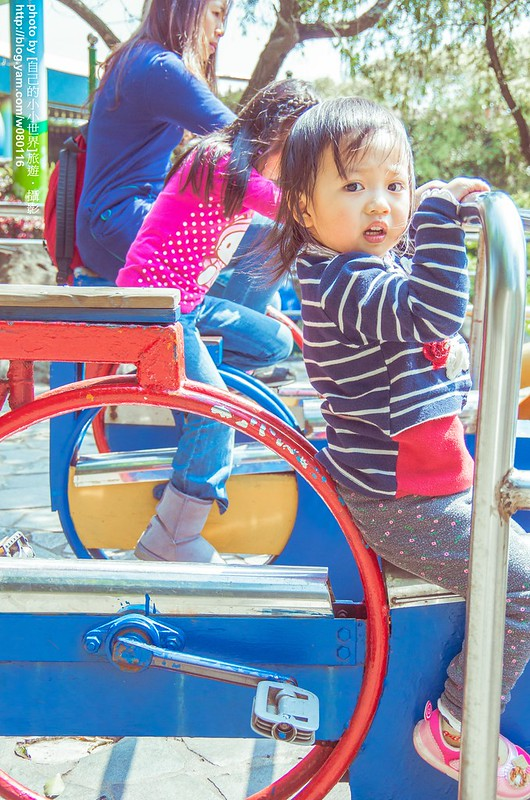 2014.Feb孩子們的小叮噹園區