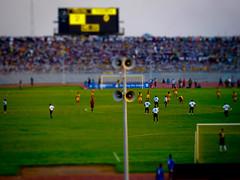 Ghana v Uganda, September 2005