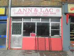 Picture of Ann And Lac, SE16 3TP
