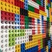 Wall of Lego... by Syahrel Azha Hashim