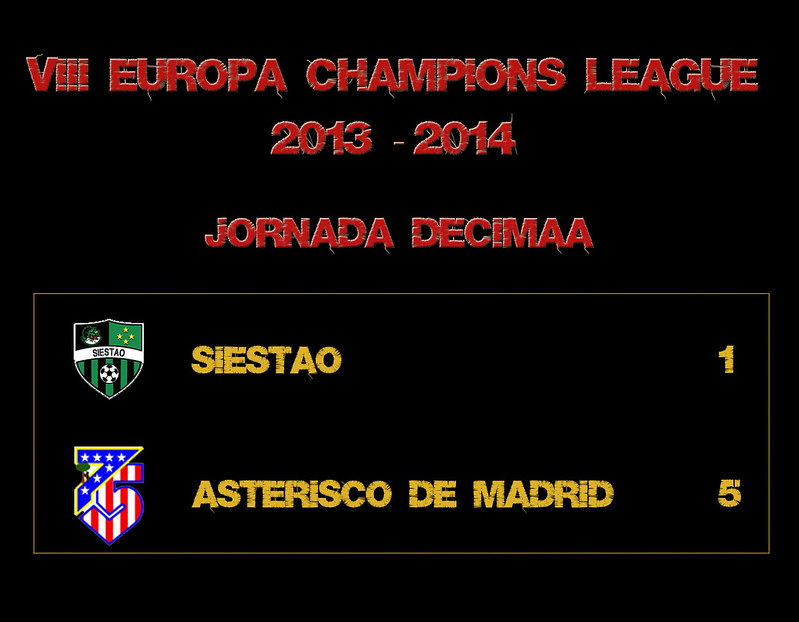 J10P SIESTAO 1-5 ASTERISCO DE MADRID