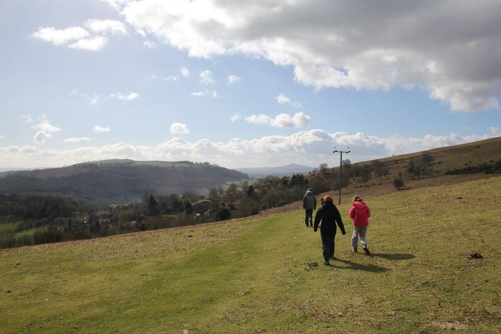 Garway Hill