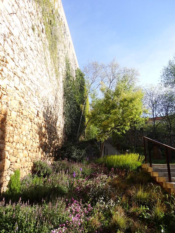 Lennon's Garden