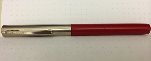 Unidentified Sheaffer fountain pen