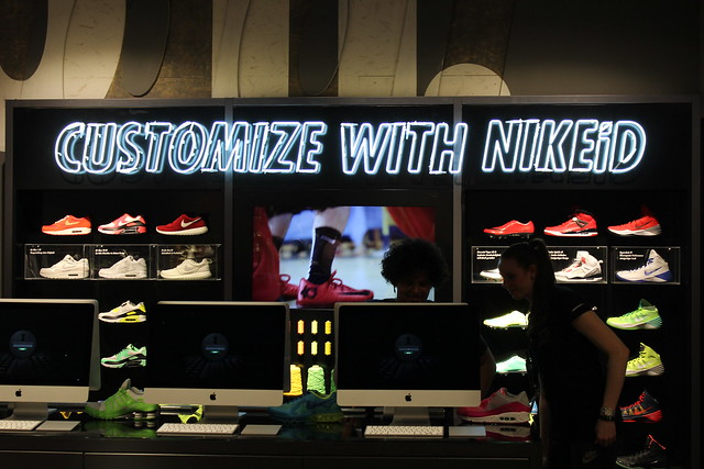 Nike Free 5.0 Launch Berlin lisforlois