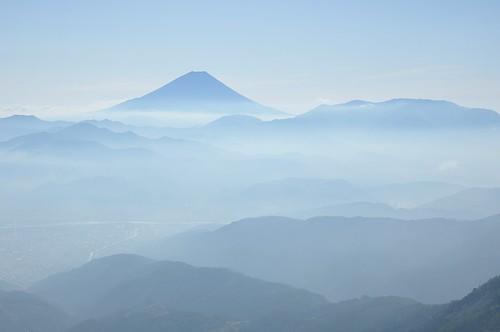fujisan 富士山