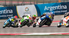 Moto3 practice by mrlaugh