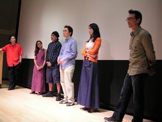 2004 CUNY Asian American Film Festival