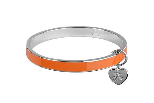 bangle-orange