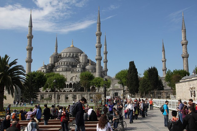 107 -  İstanbul Arkeoloji Müzesi